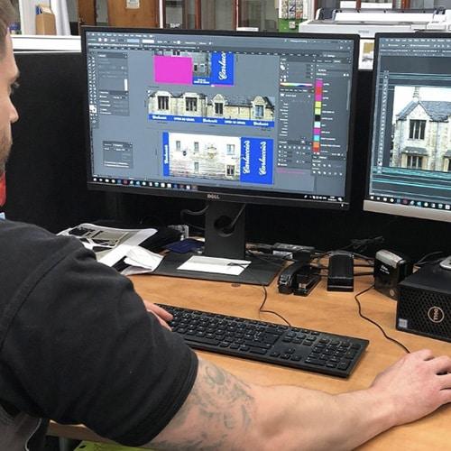 Design Services in Peterborough