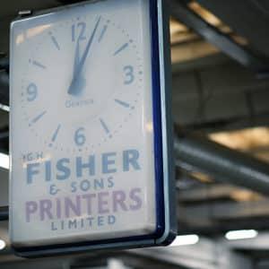 FP Clock