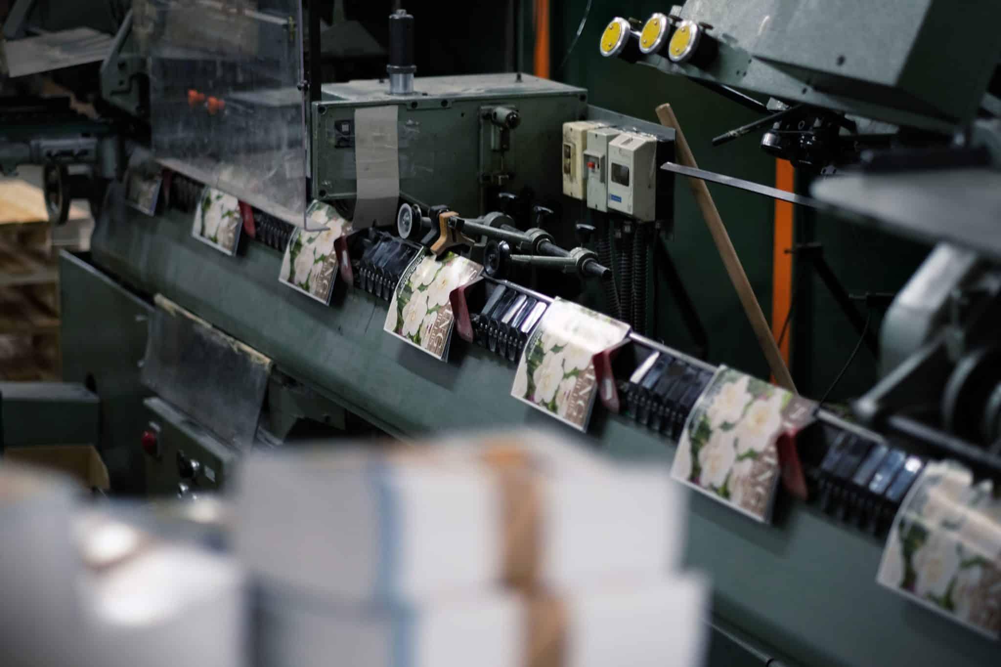 Printing UK