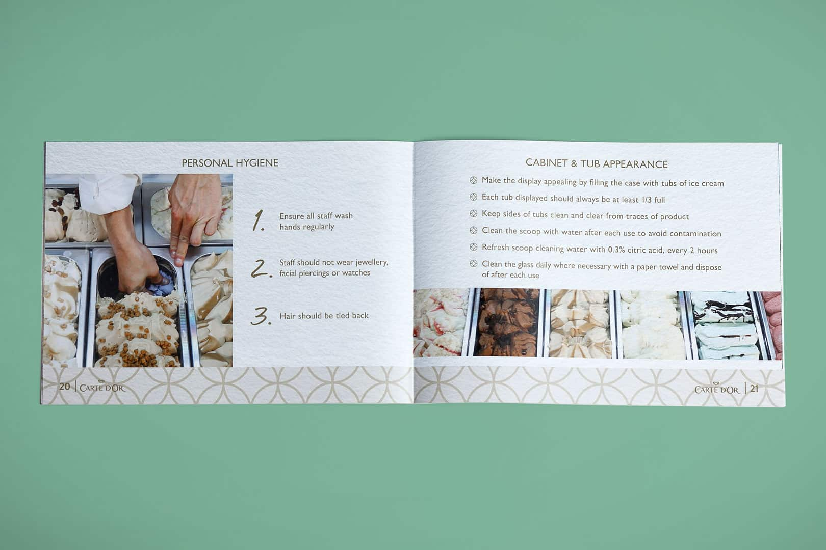 Brochure printing Peterborough