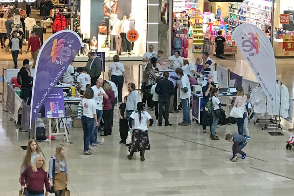 Signs Peterborough